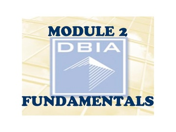 Fundamentals: Module 2 - Distinguishing Project Delivery Systems