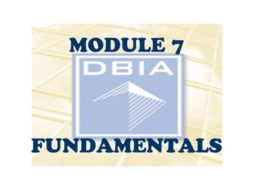 Fundamentals: Module 7 - Industry Research