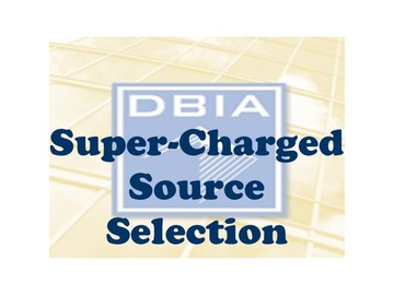 Super Charged Source Selection