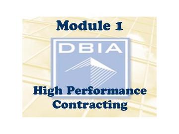 HPC - Module 1 - The Design-Build Process And Model