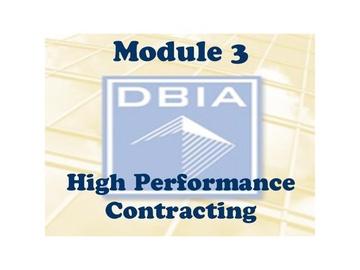 HPC - Module 3 - Cost Incentives