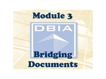 BD - Module 3 - Risks From Bridging