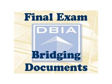 BD - Final Exam