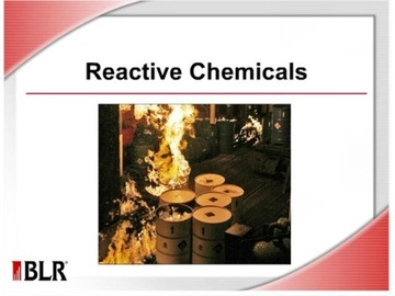 Reactive Chemicals