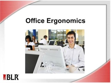 Office Ergonomics Course