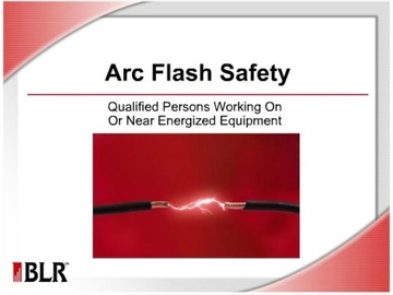 Arc Flash Safety Course