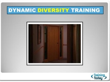 Dynamic Diversity Training - Full Court Pres Course
