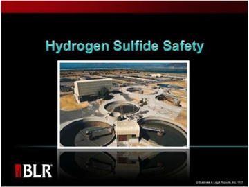 Hydrogen Sulfide Safety Course