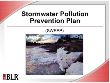 EPA's Stormwater Pollution Control Requirements for Regulated Industrial Facilities Course