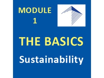 Design-Build and Sustainability - Module 1