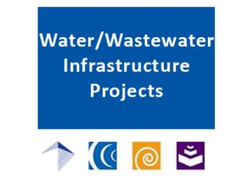 Water/Wastewater Infrastructure Projects