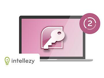 Access 2007 Intermediate - Introduction