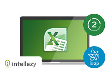 Excel 2010 Intermediate Course
