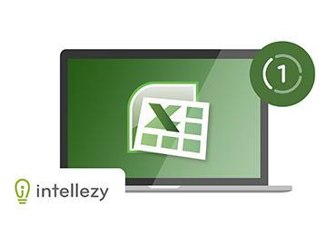 Excel 2007 Introduction - Chapter 2: Basic Worksheet Skills output