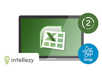 Excel 2007 Intermediate Course
