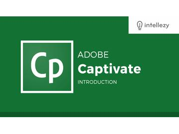Captivate 5 - Chapter 1: Getting Started output