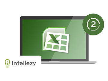 Excel 2007 Intermediate - Introduction