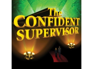 The Confident Supervisor - Managing Conflict