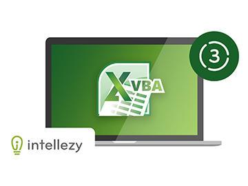 Excel 2010 VBA - Chapter 1 : Macro Development Basics output