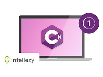 C Sharp Level 1 - Chapter 1 : Introduction to C# output