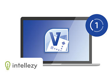 Visio 2010 Introduction Course