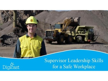 Supervisor Leadership Skills for a Safe Workplace