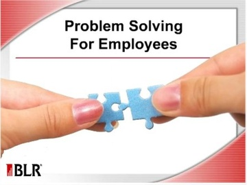 Problem Solving for Employees Course