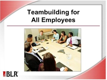 Teambuilding for All Employees Course