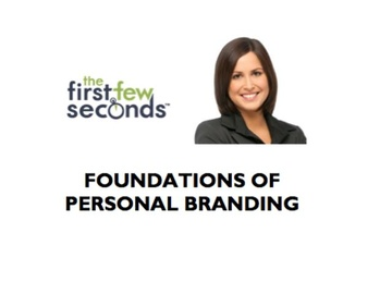 11000 Foundations of Personal Branding