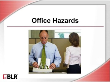 Office Hazards Course