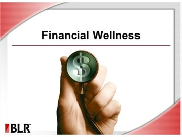 Financial Wellness Course
