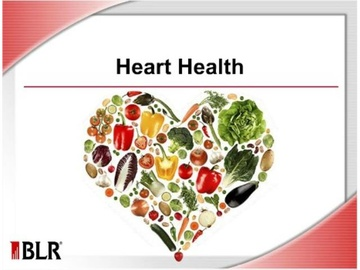 Heart Health Course
