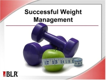 Successful Weight Management Course