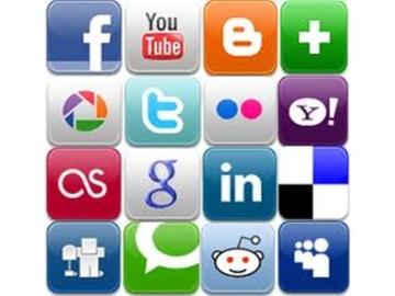 Social Media - IOS7