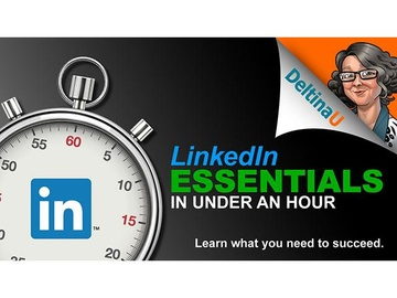 Introduction to the LinkedIn Course