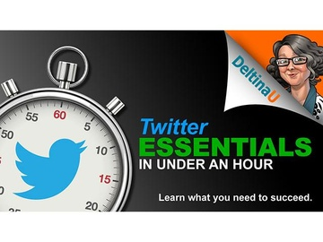 Twitter Promotion and Analytics
