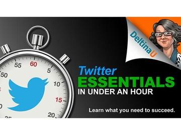 Customizing Your Twitter Profile