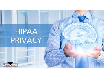 HIPAA Privacy for Business Associates in 20 Minutes