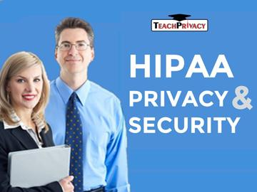 HIPAA Privacy and Security for Business Associates (80 Minutes)