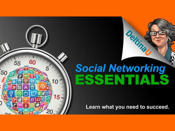 Social Networking Essentials Bundle