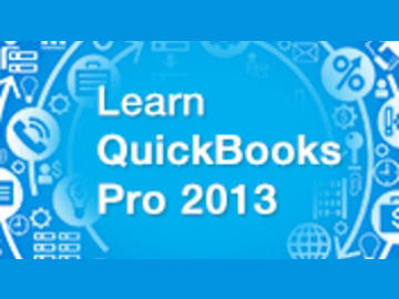 Learn QuickBooks Pro 2013