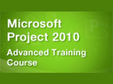 Microsoft Project 2010 Advanced Training