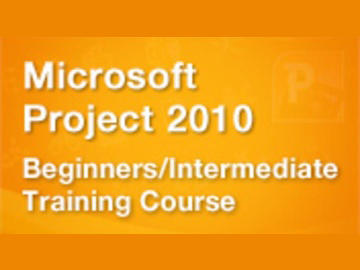 Microsoft Project 2010 Beginners/Intermediate Training