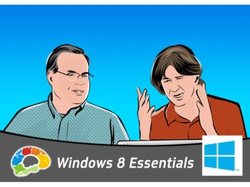 Windows 8 Essentials (Course)