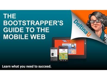 Mobile Web Book Trailer