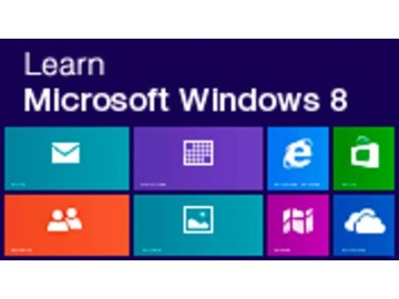 Microsoft Windows 8 - Getting Started