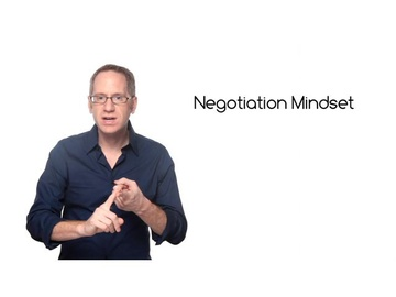 RL04: Formulating Your Negotiation Gameplan