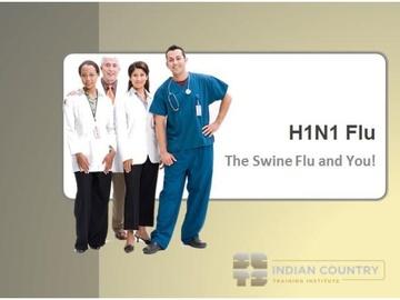 H1N1 Flu - New!