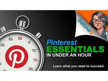 Introduction to Pinterest Essentials
