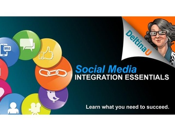 Introduction to Social Media Integration and Automation Course